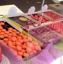 Fabrication maison de vos macarons