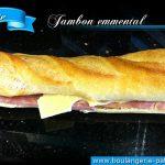 baguette-jambon-emmental