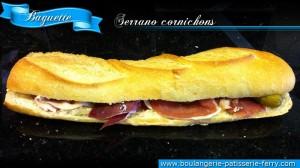 baguette-serrano-cornichons