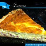 quiche-loraine