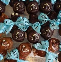 Journée exceptionnelle promotion chocolats de Pâques