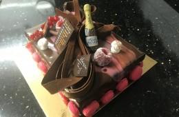 Gâteaux Nouvelle Année