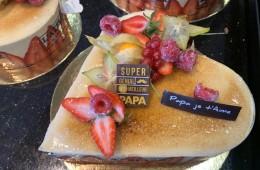 Gâteau spécial fête des pères