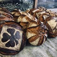 Nos pains bio, une histoire d'amour !