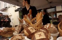 Le Festival des fromages en images