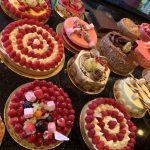 gâteaux fête des mères
